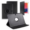 Δερμάτινη Θήκη Περιστρεφόμενη για το Samsung Galaxy Tab Pro 10.1 SM-T520 Μαύρη (OEM)