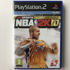 PS2 GAME - Nba Sports 2K10 1999-2009 Tenth Anniversary (ΜΤΧ)