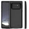 Επαναφορτιζόμενη Φορητή Εξωτερική Μπαταρία & PowerBank για Samsung Galaxy Note 9 5000mAh  Μαύρο (OEM)