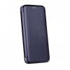 Θήκη Δερματίνη Μαγνητική Αναδιπλούμενη  για Xiaomi Redmi 9C μπλε (oem)