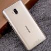 Καπάκι μπαταρίας για Ulefone S8  Χρυσό (OEM)
