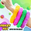 Pop Tube  Μικρο, 1 τεμαχιο, σε διαφορα χρωματα  (oem)(bulk)
