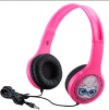 LOL! Surprise –ENTRY HEADPHONES – On-Ear Ενσύρματα Ακουστικά για παιδιά – με καλώδιο (Ροζ) LL-V126