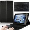 Fintie Keyboard θήκη συμβατή με ολα τα Fire HD 10 ( Γενιάς  7th και 9th, 2017 και 2019 εκδόσεων) με bluetooth αποσπόμενο πληκτρολόγιο  σε μαύρο