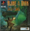 PS1 GAME - Alone In The Dark: Jack Is Back (MTX)
