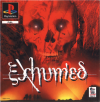 PS1 GAME - Exhumed (MTX)