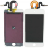 iPod touch 5 Complete lcd and digitizer with frame in white