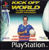 PS1 Game - Kick off World Ελληνικό παιχνίδι ποδοσφαίρου (ΜΤΧ)