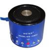 WS-138RC Mini MP3/Fm radio Speaker with built-in MP3 player and FM radio, support MP3 play from USB/microSD Card - Blue - Φορητό ηχείο με δυνατότητα αναπαραγωγής Mp3 μέσω USB ή SD κάρτας και ενσωματωμένο FM δέκτη - Μπλέ