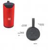 TG-113 Bluetooth Speaker κοκκινο