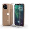 """Θήκη Σιλικόνης TPU  για Iphone 11 Pro Max 6.5"""" - Διάφανη (ΟΕΜ)"""