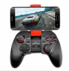 Gamepad Bluetooth Ασύρματο Χειριστήριο 7 in 1 για συσκευές Android IOS και PC Κόκκινο