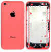iPhone 5C Genuine Back Cover in Pink