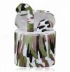 Μίνι Ακουστικα Bluetooth με βάση φόρτισης i7s TWS Camouflage