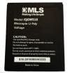 Αυθεντική Μπαταρία για  MLS F5 iQGW516 2000Mah