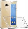 Θήκη TPU Gel για Samsung Galaxy J7 prime (2016) Διαφανής (ΟΕΜ)