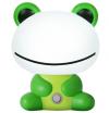 LED Nightlight βατραχακι Επιτραπέζιο Παιδικό Φωτιστικό ροζ