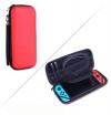 Πολυτελής αδιαβροχη προστατευτική θήκης κονσόλας Nintendo Switch κοκκινη (ΟΕΜ)