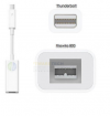 Αυθεντικό Apple Thunderbolt σε FireWire Adapter  για  MacBook (A1463)