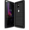 Θήκη TPU Σιλικόνης Gel για Lenovo Phab 2 Pro Μαύρη (OEM)