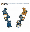 Power Volume Button Flex Cable for DELL Inspiron 15u 5455 5458 5558 5559 5555 (OEM) (BULK)