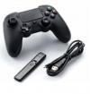 Ασύρματο χειριστήριο Nacon Asymmetric Wireless Controller- Black