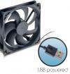 PC FAN Brushless 120X25MM 5V (oem)