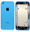 iPhone 5C Genuine Back Cover in Light Blue