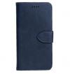 Δερματίνη Θήκη Πορτοφόλι για Cubot Note 7 Μπλε (ΟΕΜ)
