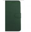 Xiaomi MI 10T Θήκη Book Wallet Δερματίνης με κούμπωμα - Petrol