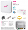 Modem Router ADSL, VDSL ZTE ZXHN H367N Voip