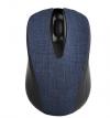 Ασύρματο ποντίκι Element MS-185B Fabric