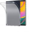 Θήκη Κάλυμμα Πλάτης Σιλικόνης για Samsung Galaxy Tab A 8.0(Wifi) 2019 T290/T295 Ημιδιάφανη OEM