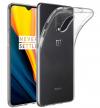 Θήκη Σιλικόνης Ultra-Thin TPu Gel για OnePlus 7 Διάφανο (oem)