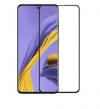 "Full Face Full Glue Αντιχαρακτικό Γυαλί 19H Tempered Glass για iPhone 12 MINI 5.4""  μαύρο (OEM)"