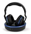 Ακουστικά Ασύρματα για TV Meliconi HP COMFORT 497310 μαύρα (ΟΕΜ)