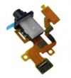 Genuine Sony D5503 Xperia Z1 Compact Audio Flex Cable - P/N:1273-3322