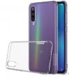 Θήκη Ultra Thin TPU GEL για Xiaomi Redmi Mi 9 Global Edition Διαφανές (OEM)