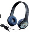Star Wars The Mandalorian – ENTRY HEADPHONES – On-Ear Ενσύρματα Ακουστικά για παιδιά – με καλώδιο (Σκούρο Μπλε)  md-v126