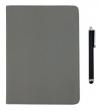 "Element+Pen TAB-70DG Foldable Leather Case + Pen for tablet 7 "" Grey"