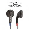 TITANUM TH102 Ενσύρματα Ακουστικά Ψείρες