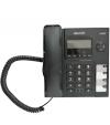 Alcatel T56 Ενσύρματο Τηλέφωνο Μαύρο