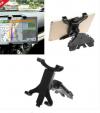"""Βάση Στήριξης iPad και Τάμπλετ απο 7 εως 11"""" για tτο CD του Αυτοκινήτου με Δυνατότητα Περιστροφής του Βραχίονα (OEM)"""