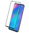 Tempered Glass 5D για Huawei P30 Pro, full glue, μαύρο (OEM)