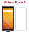 """Ulefone Power 5 6.0"""" - Προστατευτικό Οθόνης Tempered Glass 9H 0.33mm"""