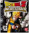 PS3 GAME - DRAGON BALL BurstLimit (MTX)