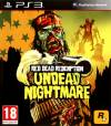 PS3 GAME - Red Dead Redemption: Undead Nightmare