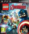 PS3 GAME - LEGO Marvel's Avengers