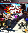 PS3 GAME - Kung Fu Rider