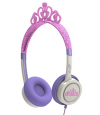 Ακουστικά για παιδιά iFrogz by ZAGG Little Rockerz Costume Headphones Ice Princess Tiara ροζ  Με προστασία έντασης